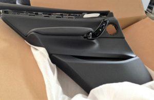 Rivestimento porta posteriore sinistra per X3 F25 - Codice OEM BMW: 51427279929