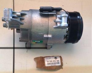 Compressore Climatizzatore per Cabrio R52 - OEM: 64526918122 64521171310
