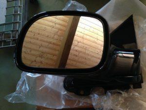Specchio retrovisore sinistro per Chrysler Voyager - OEM Chrysler: K04717385AB 04717385AB 04717385 - Specchio
