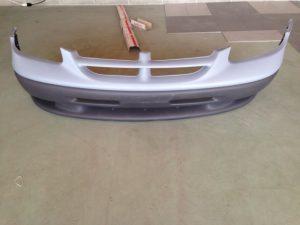 Paraurti anteriore Chrysler Voyager - OEM: K04882839 04882839