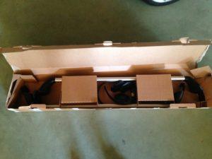 Barre portatutto aggancio su porta Kia Sportage SL - Codice OEM: 3W210ADE00AL