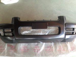 Paraurti Anteriore KIA Motors - Codice OEM KIA 865111F000 - Ricambio