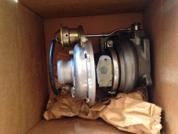 Turbocompressore per Cherokee KJ 2500CC - Codice OEM: 05072735AA
