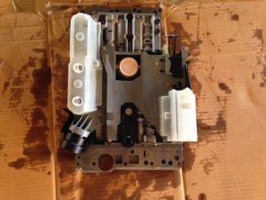 Unità controllo cambio automatico per Crossfire - OEM: 05080262AA RL080262AA A1402700606
