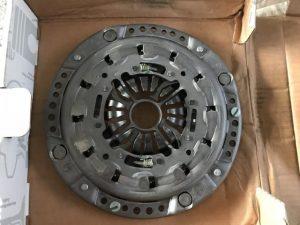 Kit Frizione per Mercedes Classe A W169 - OEM: A6392500104 - Spingidisco