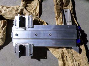 Roll Bar di Sicurezza del Rollover per Mercedes SL - Codice OEM Mercedes: A2318600332