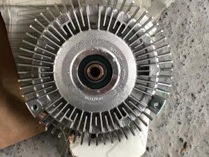 Giunto Collegamento Ventilatore per Mercedes C - OEM: A6062000022