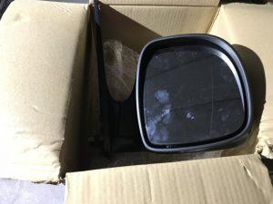 Specchio Retrovisore Destro per Mercedes Vito - Codice produttore OEM Mercedes: A6398109916 - Prodotto