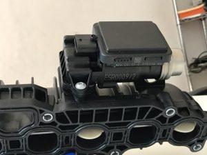 Collettore aspirazione diesel per Jeep 2800cc- OEM: 68142871AB 68142871AC