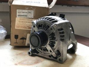 Alternatore da 170A per Serie 4 Cabrio F33 - OEM: 12317605478