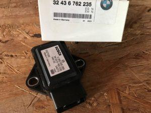 Sensore sterzo attivo AFS per Serie 6 - OEM: 32436762235 34526777435 32436774040 34526757406 – Ricambio e codice