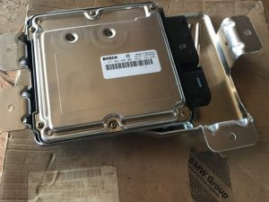 Centralina sensore sterzo per BMW Serie 5 - OEM 32436766781 - Serie 5 [E60]