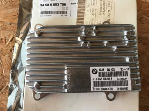 Centralina ICM per BMW Serie X5 - Codice OEM BMW: 34506853706