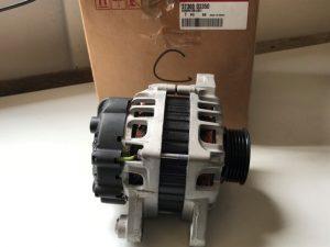 Alternatore 90 amp per KIA Rio III - OEM KIA 3730003350 37300-03350 – Ricambio e codice