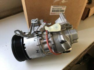 Compressore aria condizionata per Urban Cruiser - OEM Toyota: 883100D320 88310-0D320
