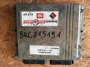 OEM BRC815191 - Mitsubishi Centralina GPL impianto BRC - 01