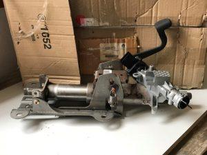 Piantone dello sterzo per Jeep Wrangler - OEM Jeep: K55351277AI55351277AI55351277AK55351277AH55351277AG55351277AJ- Ricambio e codice