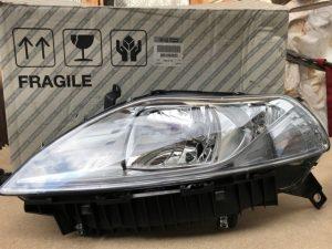 Faro Anteriore Sinistro per Lancia Nuova Ypsilon - OEM 51850555
