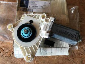 Motorino Alzavetro Anteriore sx MERCEDES Classe A - OEM A1698204142