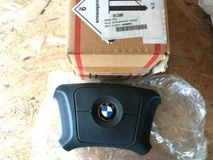 Airbag volante per BMW Serie 5 - OEM 32341094445 - 32341093305 - 32341092540 - 32341162892