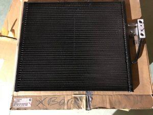 Condensatore climatizzatore per BMW Z8 - OEM 64538378438