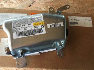Airbag porta anteriore sinistra per BMW Serie 5 - OEM 72126963021