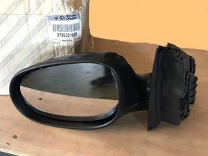 Specchietto retrovisore sinistro per Ypsilon - OEM: 735531893 735664924-
