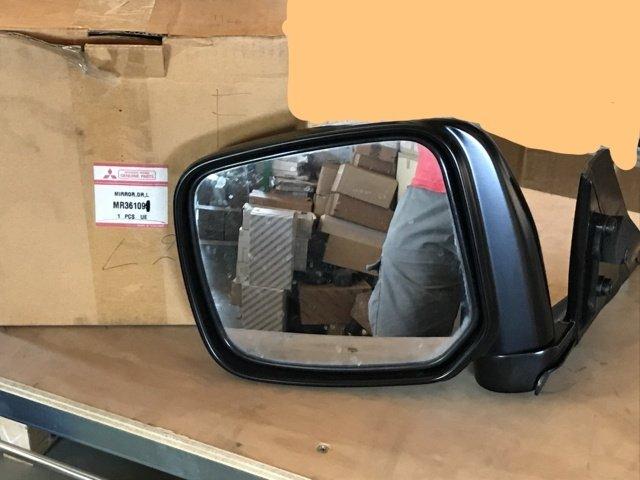 Specchio Retrovisore Sinistro.Specchio Retrovisore Sinistro Per Mitsubishi L200