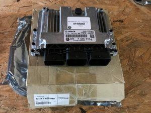 Centralina base controllo DME per Mini R56 - OEM 12147639049 - 12147620985 - 12147619333 - 12147613226 - 12147612190