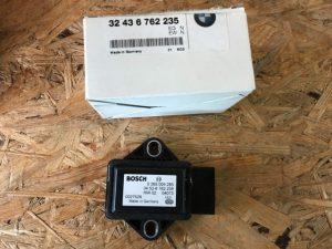 Sensore centralina rotazione sterzo per BMW X5 - OEM 32436762235 - 32436774040 -34526757406 - 34526777435