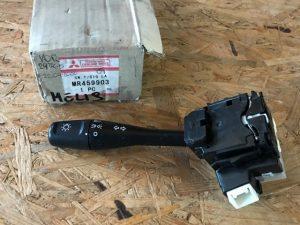 Devio luci per Mitsubishi Pajero - OEM MR459903