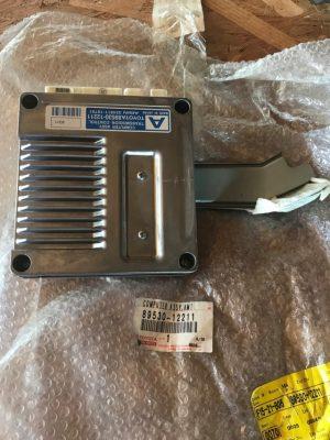 Centralina controllo trasmissione per Toyota Corolla - OEM 8953012211 - 89530-12211