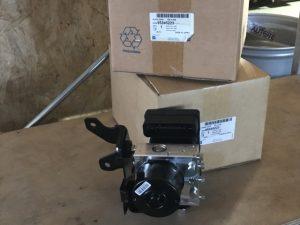 Centralina ABS per Chevrolet Aveo - OEM 95245223 - Ricambi e codice
