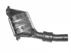 Catalizzatore FAP per Serie 5 E60 - OEM: 18307796617 -