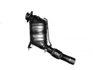 Catalizzatore FAP per Serie 5 E60 - OEM: 18307796617
