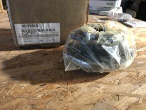 Mozzo con cuscinetto anteriore per R50 - OEM: 31226756889 -