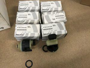 Riscaldatore filtro carburante per BMW - OEM: 13328572519 13328517897 -