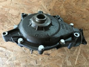 Differenziale anteriore per X5 E53 - OEM: 31507523044 31507512915 31507508528