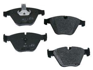 Pastiglie freno anteriori per BMW Serie 5 E90 - OEM: 34116794918
