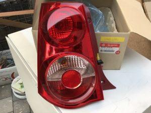 Faro posteriore sinistro per KIA Picanto - OEM: 9240107510 92401-07510