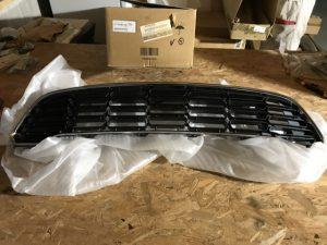 Griglia anteriore per Countryman R60 - OEM: 51139807476
