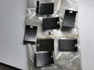 Clip per faro per Serie 3 E36 - Codice OEM: 63128353800 -
