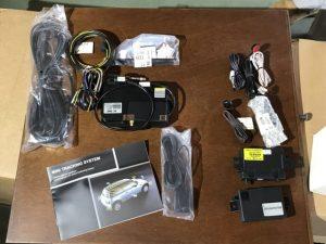 Antifurto Satellitare Metasystem per MINI - Codice OEM BMW: 99990403759 -