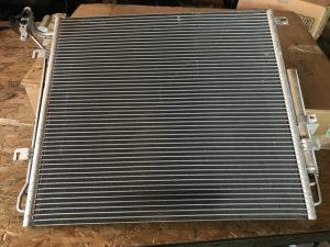 Condensatore clima per Range Rover Sport - OEM: JRB500140