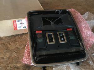 Plafoniera comandi capote Range Rover Sport - OEM: LR084534 -