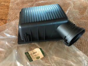 Coperchio filtro aria per Defender LD - Codice OEM: PHC000030 -