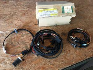 Cablaggio sottoporta per Range Rover - Codice OEM: VPLMV0023 VPLMV0080