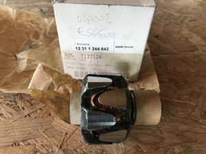 Rotore per BMW R80GS 1995 - Codice OEM: 12131244642 12311243006