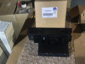 Scatola fusibili per Dodge Caliber - OEM: 68028007AD RL028007AD
