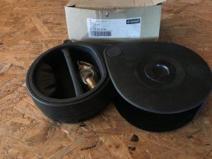 Posacenere per Smart ForTwo Cabrio - Codice OEM: A4518100130 -